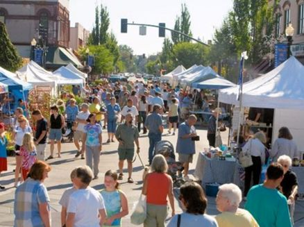 Image for Hillsboro Farmers Market